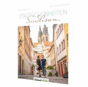Stadtschönheiten Magazin Sachsen